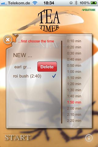 egg timer 10 min